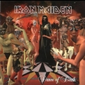 Iron Maiden - Dance Of Death (Japan EMI TOCP 66212) '2003