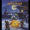 Avantasia - The Mystery Of Time (+1 Bonus Track) '2013