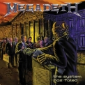 Megadeth - The System Has Failed (2004 Avalon / Marquee, Micp-10475, Japan) '2004