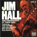 Jim Hall - Live At Town Hall, Vol.2 '1991