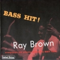 Ray Brown - Bass Hit! '1999