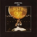 Jethro Tull - Live Bursting Out (2CD) '2004