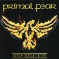 Primal Fear - New Religion '2007