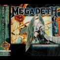 Megadeth - United Abominations (2007 Roadrunner, 1686-180292, Usa) '2007
