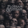 Flotsam & Jetsam - Once In A Deathtime [Metal Mind, MMP DVD 0152, Poland] '2008