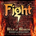 Fight - War Of Words (Remastered) '2008
