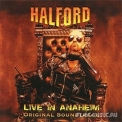 Halford - Live In Anaheim (cd 1) '2010