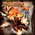 Brainstorm - On The Spur Of The Moment [AFM 360-9, Germany] '2011
