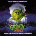 James Horner - Dr. Seuss' How The Grinch Stole Christmas / Гринч похититель Рождества OST '2000