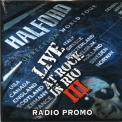 Halford - Live At Rock In Rio Iii [bonus Cd] (promo) '2012