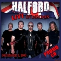 Halford - Live In London (cd 1) '2012