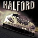 Halford - Live In London (promo Cd) '2012