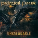 Primal Fear - Unbreakable [Frontiers Rec., FR CD 540, Italy] '2012
