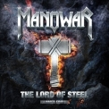Manowar - The Lord Of Steel - Hammer Edition (mca 01247-2) '2012