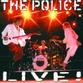 Police, The - Live! (CD2) '1983