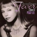 Connie Evingson - Fever:  A Tribute To Peggy Lee '1999