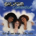 Silver Convention - Get Up And Boogie - The Hits '1995