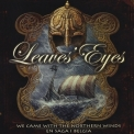 Leaves' Eyes - En Saga I Belgia (2CD) '2009