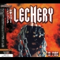Lechery - In Fire [micp 11031] '2011