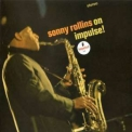 Sonny Rollins - On Impulse!(Analogue Productions CIPJ 91 SA) '2011