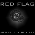 Red Flag - The Game (10CD Mega Box Set) CD4 '2000