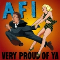 Afi - Very Proud Of Ya '1996