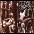 Morbid Angel - Evil Demos (compilation) '2008