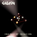 Galleon - Engines Of Creation '2007