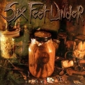 Six Feet Under - True Carnage (RUS FONO Metal Blade FO078CD Reissue 2002) '2001
