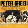 Peter Green - Alone With The Blues '2000