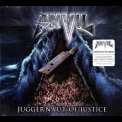 Anvil - Juggernaut Of Justice '2011