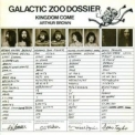 Arthur Brown - Galactic Zoo Dossier '1971