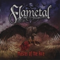 Flametal - Master Of The Aire (japan) '2008