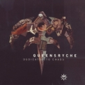 Queensryche - Dedicated To Chaos (Special Ed.) (Roadrunner, RR7734-5, EU) '2011