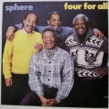 Sphere - Four For All '1987
