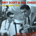 Tony Scott & Bill Evans - A Day In New York (2CD) '1957