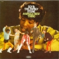 Sly & The Family Stone - A Whole New Thing(Original Album Classics) '1967