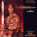 Basil Poledouris - Conan The Destroyer '1984