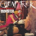 Cheap Trick - Woke Up With A Monster (Warner, 9 45425-2, U.S.A.) '1994