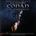 Basil Poledouris - Conan The Barbarian (prometheus Edition) (2CD) '2010