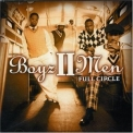 Boyz II Men - Full Circle '2002