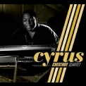 Cyrus Chestnut - The Cyrus Chestnut Quartet '2012