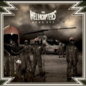 Hellacopters, The - Head Off (Japan) '2008