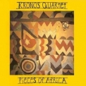 Kronos Quartet - Pieces Of Africa '1992