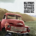 Bill Wyman's Rhythm Kings - Double Bill (2CD) '2001