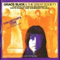 Grace Slick & The Great Society - Collector's Item '1990