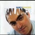 Anthony Pappa - Balance 006 (CD2) '2004