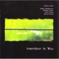 Antoine Herve - Invention Is You '2001