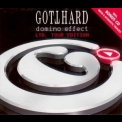 Gotthard - Domino Effect Ltd. Tour Edition (2CD) '2007