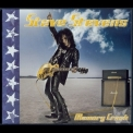 Steve Stevens - Memory Crash (magna Carta, Ma-9095-2, Usa) '2008